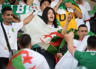يوم استثنائي في الجزائر.. مظاهرات سياسية الصبح ونهائي أفريقيا بالليل