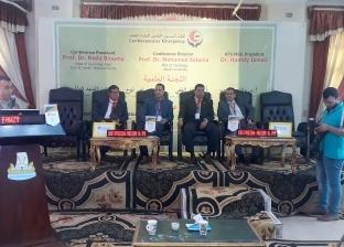 المؤتمر الخامس لأطباء القلب في كفر الشيخ يناقش أحدث أساليب العلاج