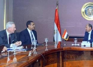 نصار: تنسيق بين 3 وزارات لإعادة القطن المصري كأهم الأنواع بالعالم