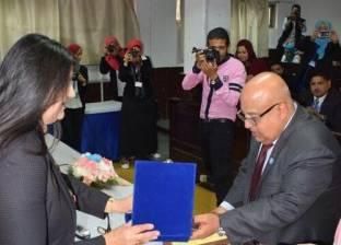 هويدا مصطفى تطالب بضرورة الدمج بين الجانب الإعلامي والتعليمي والتربوي