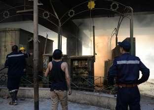 حريق يدمر مسجدا أثريا من القرن الخامس عشر في اليونان