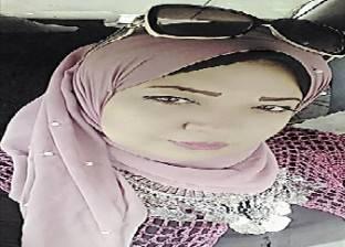 بعد 4 أعوام على الانفصال «دينا» تتصدر عزاء حماتها السابقة