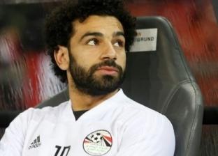 بالصور.. محمد صلاح يؤدي مناسك العمرة قبل الانضمام لمعسكر ليفربول