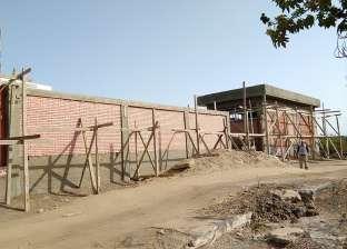 «كرديدة» بالشرقية.. محطة صرف تحت الإنشاء منذ 10 سنوات