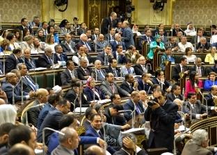 """""""إفريقية النواب"""".. هدوء بمقعد الرئيس ومصير غير محسوم لـ""""أمانة السر"""""""
