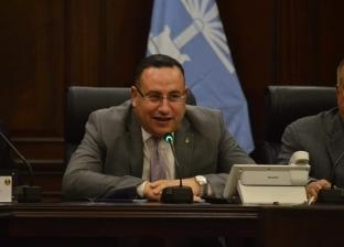 محافظ الإسكندرية: بدء تطوير بحيرة مريوط في مارس