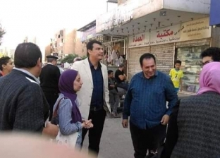 """""""التفتيش الصيدلي"""" بالإسماعيلية يشن حملة على الصيدليات المخالفة"""