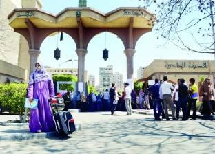 المدن الجامعية.. أزمات «سكن وأمن وأخلاق وأشياء أخرى»