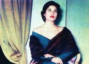 في الذكرى الـ15 لوفاتها.. سر زواج ليلى فوزي وعزيز عثمان