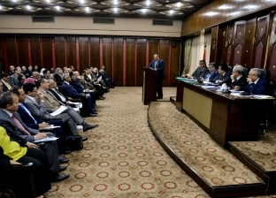 """""""اقتصادية النواب"""" تتجه لدمج قانونين لإعادة تنظيم الهيئة العامة للرقابة"""
