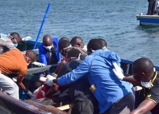 تنزانيا تبدأ دفن ضحايا غرق العبارة في بحيرة فكتوريا