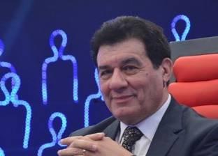 نقابة الإعلاميين تدعو مدحت شلبي للتحقيق