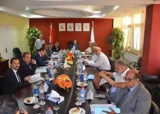 محافظة الإسماعيلية: الموافقة على إنشاء 7 مشروعات استثمارية جديدة
