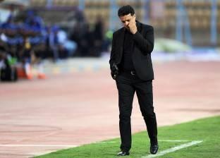 """إيهاب جلال لا يزال مديرا فنيا للزمالك """"في التليفزيون المصري"""""""