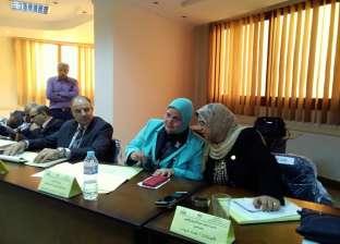 مقابلات لاختيار مديري ووكلاء الإدارات التعليمية في كفر الشيخ