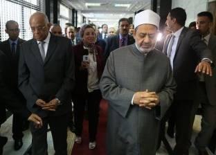 رئيس وزراء أوزبكستان: حريصون على تعزيز التعاون مع الأزهر