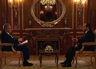 أسامة كمال: حواري مع السيسي كان في فندق الماسة وليس قصر الاتحادية