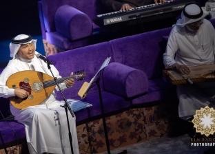 محمد عبده يحيي حفلا غنائيا في الكويت