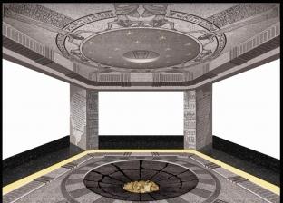 الوطن تكشف التصميمات النهائية لأول ميدان مسلة معلق في العالم