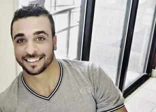 «عمر» انتصر على مرضه بالجمباز: أنا أقوى من السرطان