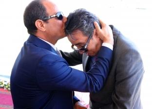 شقيق ساطع النعماني: جثمان الشهيد يصل إلى القاهرة خلال يومين