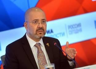 سفير العراق بموسكو: القوات الاتحادية تنتشر قريبا على الحدود مع سوريا