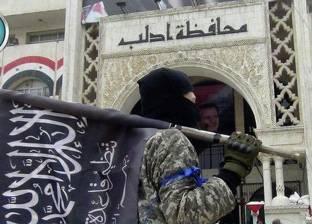 مقتل 6 أشخاص بانفجار أمام مبنى منظمة إنسانية في محافظة إدلب السورية