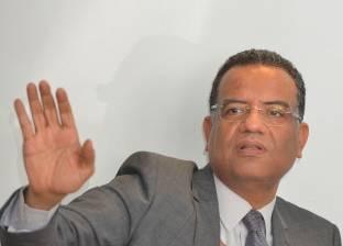 محمود مسلم: عدد المرشحين في الانتخابات الرئاسية لن يزيد عن 3 شخصيات