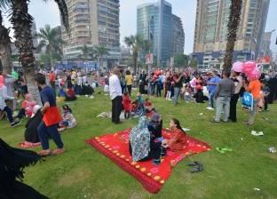 تخصيص 420 ساحة لأداء صلاة عيد الأضحي بالشرقية