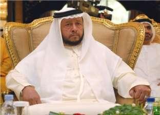 وفاة الشيخ سلطان بن زايد شقيق رئيس الإمارات