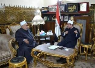 أوقاف البحر الأحمر: تعيين 25 عاملا في مساجد حلايب وشلاتين