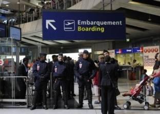 """""""خناقة الراب"""".. الشرطة تدخلت لفض اشتباك """"أهل المغنى"""" فتعطل مطار باريس"""