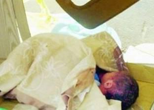 أنجبه سفاحا من ابنته.. تفاصيل العثور على جثة رضيع 4 أشهر في القمامة