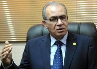 """نائب: """"التخطيط"""" توافق على زيادة ميزانية رصف الطرق بسيدي جابر"""