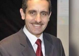 """جامعة قناة السويس تبحث سبل التعاون مع المجلس """"العربي الأفريقي"""""""