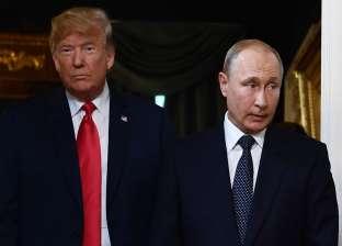 الكرملين: لقاء بين بوتين وترامب في باريس الأحد المقبل
