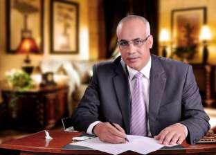 تعيين المهندس محمد العجل أمينا عام لحزب الوفد بقنا