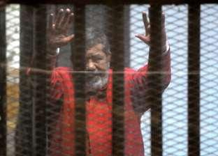 إحالة فني بمحكمة الجنايات للنيابة لتعطل الصوت خلال محاكمة مرسي