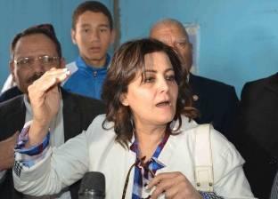 نائب وزير الزراعة: وضع خريطة لإنشاء محاجر ومجازر في المحافظات الحدودية