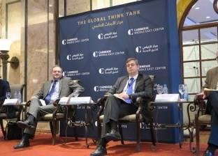 «كارنيجى»: اتفاق «صندوق النقد» أحدث تحولاً فى الاقتصاد المصرى