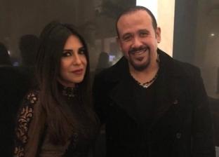 """هشام عباس: شعرت بالغيرة بعد غناء منير """"حد عايز قلب فاضي"""""""