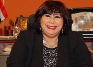 وزير الثقافة تفتتح الدورة الثالثة من مهرجان المسرح الجامعي