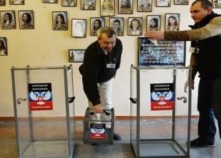 وصول أكثر من 1500 مراقب دولي لمتابعة الانتخابات الرئاسية في أوكرانيا