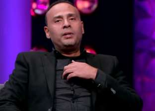 """محمود عبدالمغني: دور """"الشيخ ريشة"""" في دم الغزال الأهم في حياتي الفنية"""