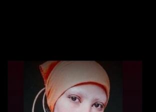 حفيدة بيكاسو.. «سجى» تدعم مصابي السرطان والبهاق بـ«الميك أب»