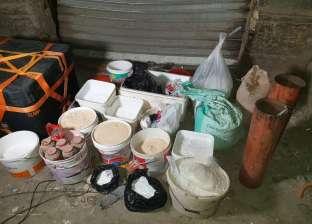 العثور على مواد متفجرة داخل منزل «إرهابي الدرب الأحمر»