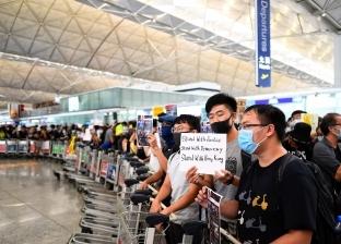 بريطانيا: الصين احتجزت أحد موظفينا لدى عودته من هونج كونج