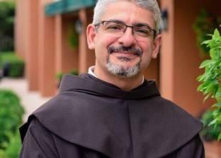 """الأب بطرس دانيال:  عضوية لجنة تحكيم """"فينيسيا"""" فرصة ذهبية"""