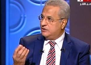 مساعد وزير الداخلية السابق: جرائم البحث عن المال عبر الإنترنت أصبحت ظاهرة متنامية