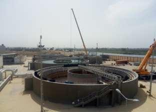 محطة كهرباء «غياضة».. مشروع «طاقة» عملاق ببنى سويف